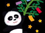 tanabata_panda